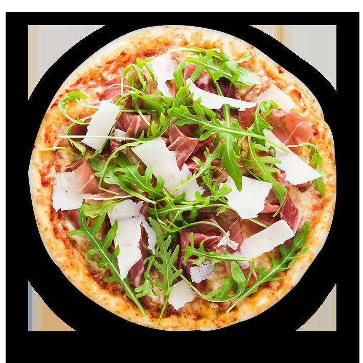 Pizza harlingen